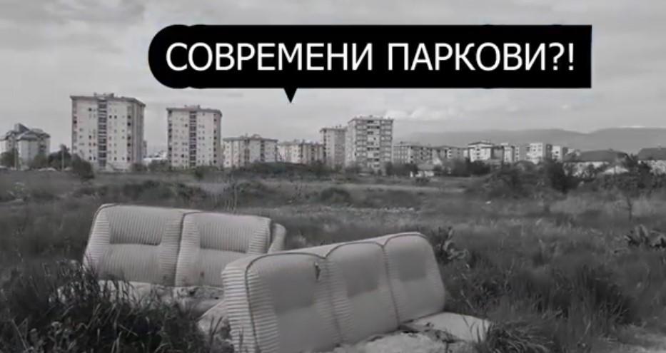 Карчовски објави видео: Ова е Аеродром, а не Њу Делхи