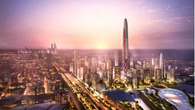 Во Катар се гради нов брод-хотел