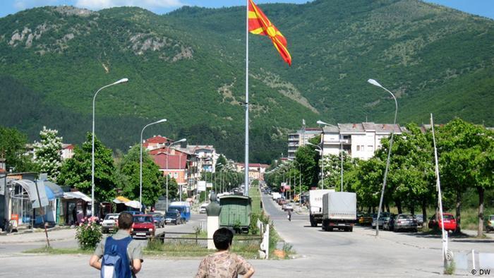 Одложена имунизација на населението во Кичево