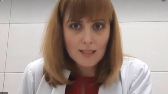 Д-р Киријас: Со вакцинација можеме да се справиме со ковид-19