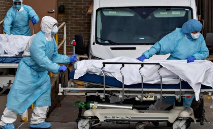Африканскиот сој на коронавирусот пристигна во Косово