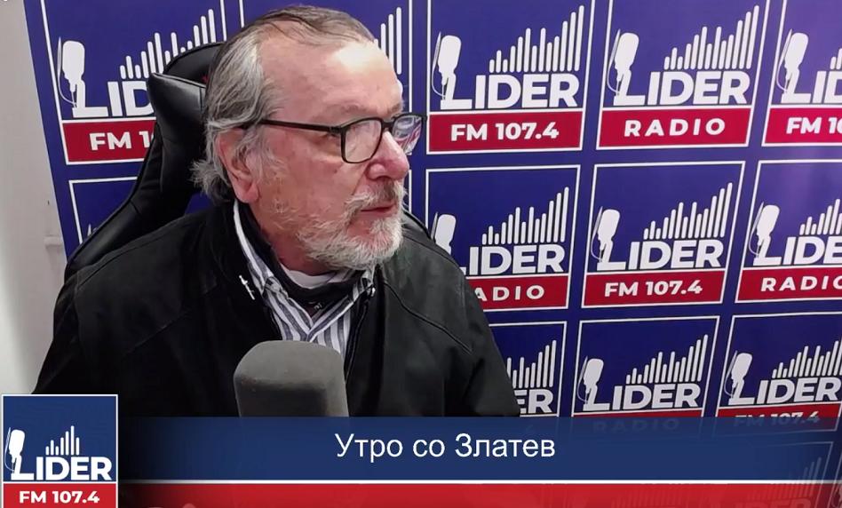 Костовски: Се уплашија некои луѓе кога видоа дека заздравувањето на Еуростандард оди многу брзо