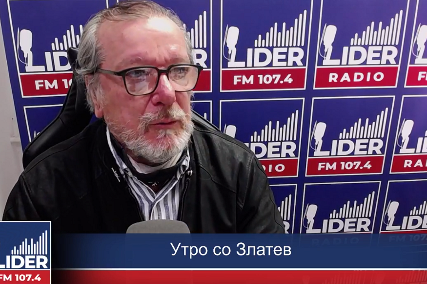 Костовски: Задолжувањето на Владата ќе го плаќаат и незачнати генерации бидејќи нема домаќинлук