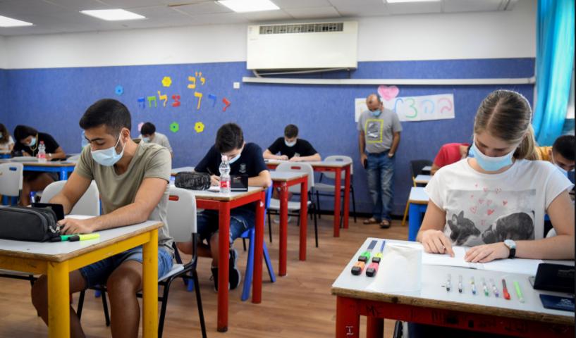 Ковид-19 пребрзо се шири меѓу грчките студенти