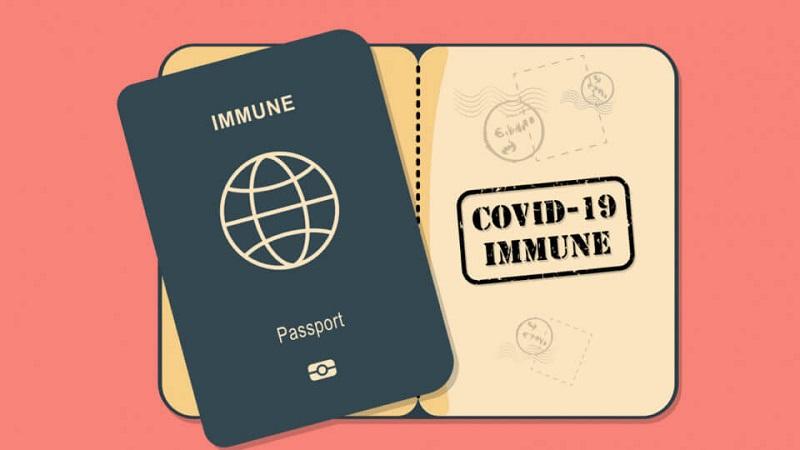 Еве до кога ќе се користат ковид-пасошите