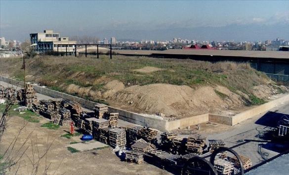 Владата го одобри решението за деконтаминација на линданот во ОХИС