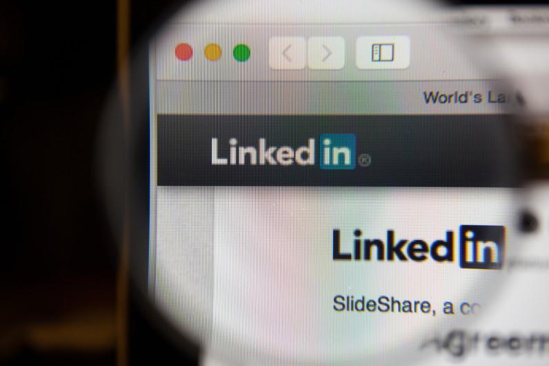 """Податоци на 500 милиони корисници на """"ЛинкдИн"""" се продаваат на интернет"""