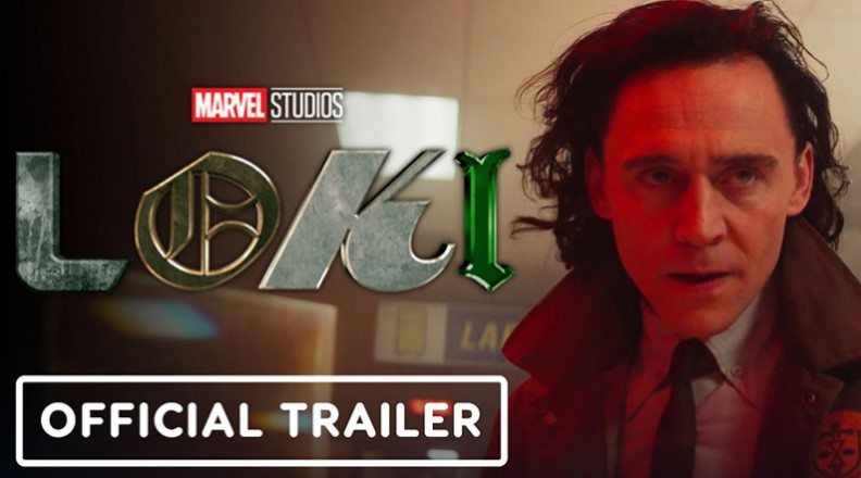 """(ВИДЕО) Излезе официјалниот трејлер за серијата """"Loki"""""""