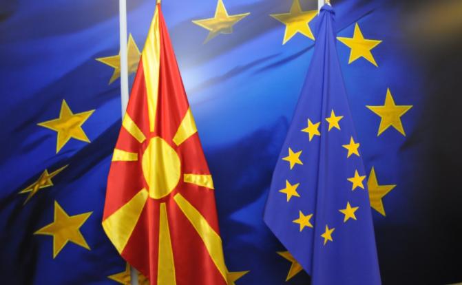Виткањето на р'бетот нема да ни помогнат, треба да сме држава достојна за ЕУ!