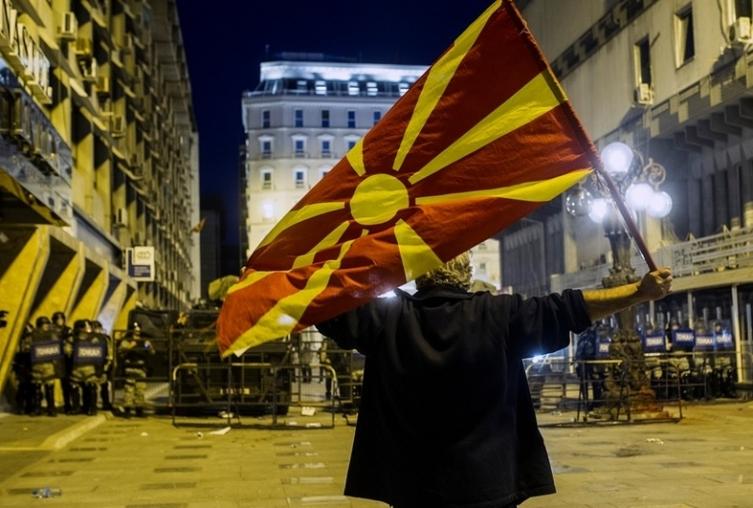 Амнести Интернешанел загрижени за неказнивоста во Македонија: Постои говор на омраза и селективна забраната за верски собири