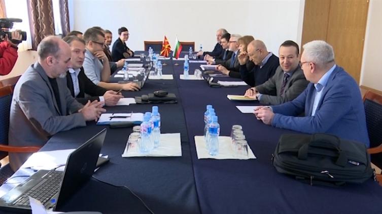 Гоце Делчев и учебниците за седмо одделение тема на денешниот состанок на македонско–бугарската комисија