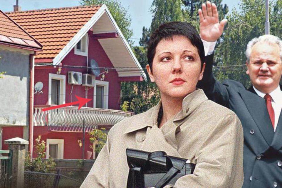 Ќерката на Слободан Милошевиќ слободна во Србија по две децении