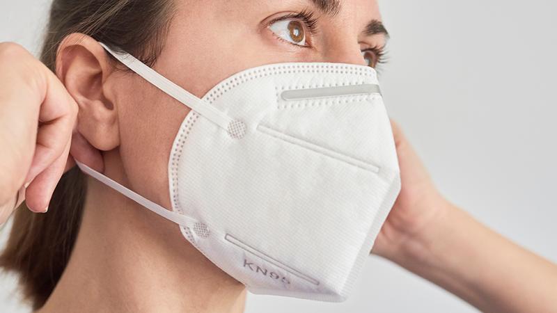 Д-р Лазаров: Не ставајте хируршка маска под N95/KN95, ниту сте вие до крај заштитени ниту околината