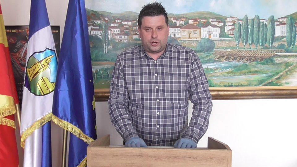 Антикорупциска со јавна опомена за Маневски: Работел и како адвокат и бил претседател на Совет на општина Делчево