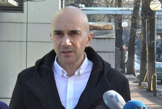 Д-р Мехмедовиќ: За ефикасни резултати потребен е локдаун од 5 до 7 недели