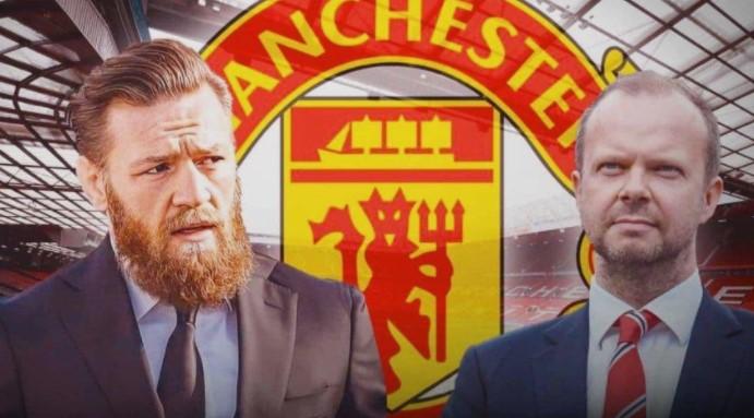 Мекгрегор размислува да купи англиски фудбалски гигант?