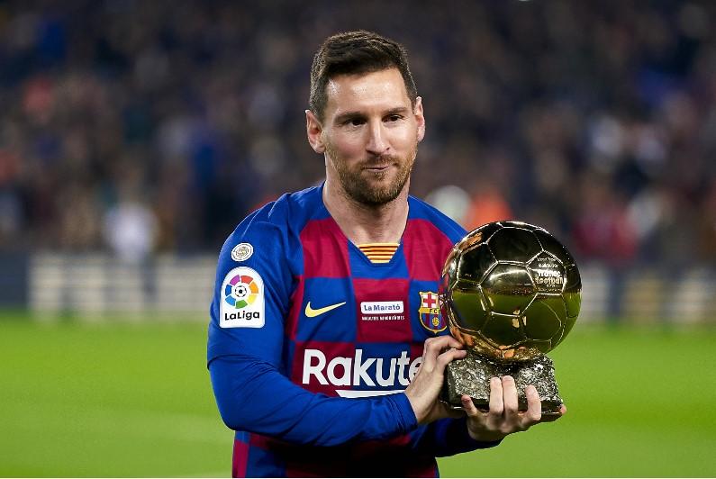 """Новата """"Супер лига"""" би можела да го избрка Меси од Барселона!"""