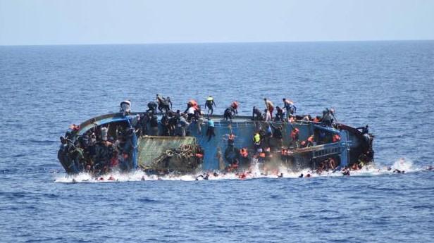 Спасени се 267 мигранти од давење