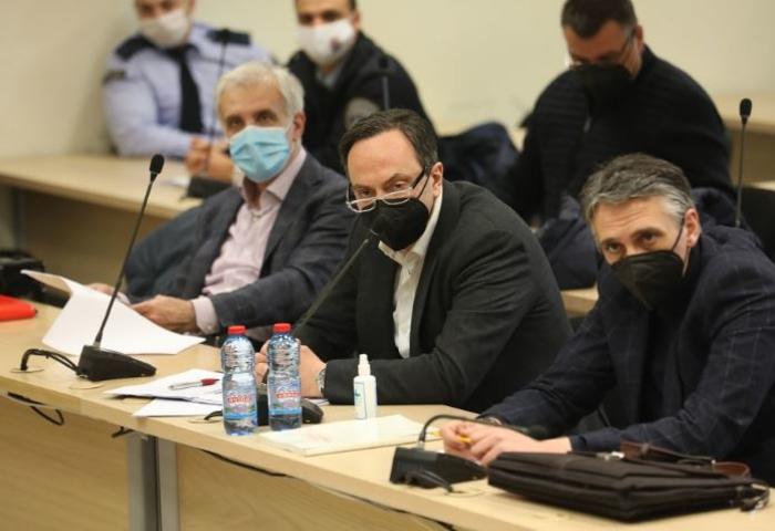 """Одбраната бара Мијалков да биде ослободен од обвинение за случајот """"Трезор"""""""