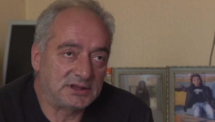 Од срцев удар почина таткото на младиот Бобан кој загина во несреќата кај Ласкарци