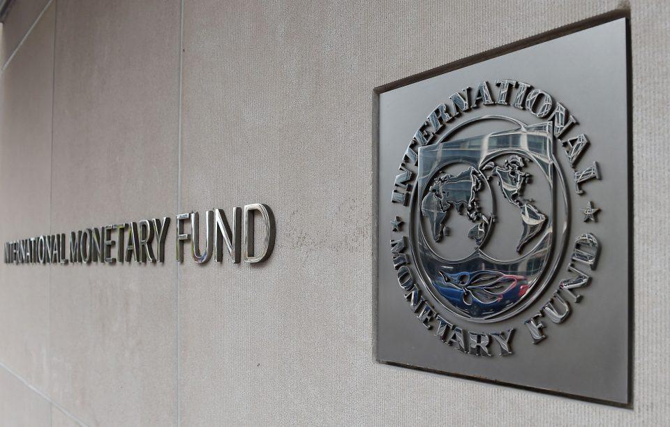 Бежоска на состанок со претставници на ММФ