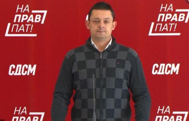 Мојсовски најави помош за спортистите