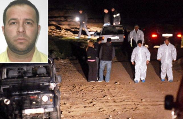 Косово го одби барањето за екстрадиција на еден од убијците од Смилковско