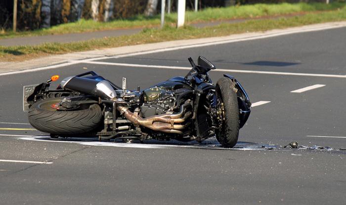 Мотоциклист тешко повреден на патот Охрид-Кичево