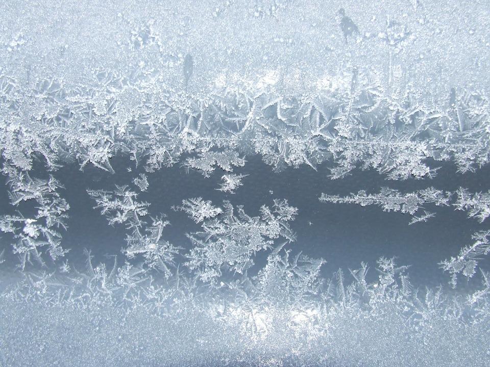 Утрово најстудено во Берово и на Попова Шапка
