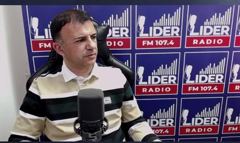 (ВО ЖИВО) Интервју со Игор Ангеловски – Мрме