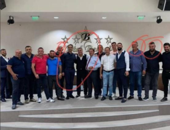 (ФОТО) Седат Пекер се среќавал со бизнисмени блиски до СДСМ