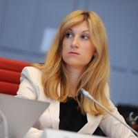 Невена Јовановиќ нов амбасадор на Србија во Македонија