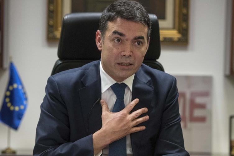 Димитров: Грција и Бугарија имаат најголем интерес нашата европска приказна да успее
