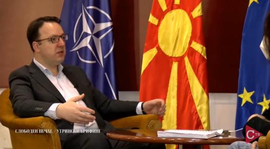 ВМРО-ДПМНЕ нема да поддржи Закон со кој само со тројца сведоци се добива државјанство