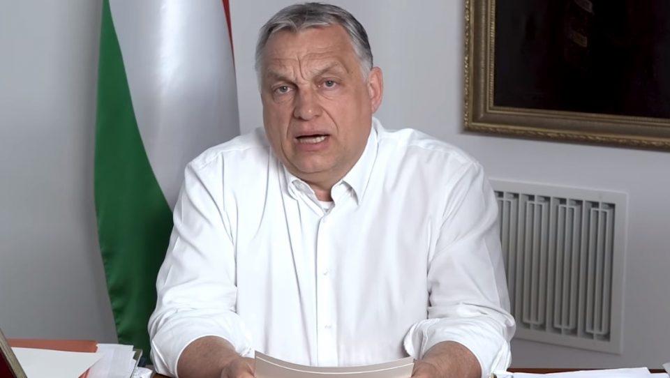 Орбан: Срамна е изјавата на Фон дер Лајен за правата на ЛГБТ во Унгарија