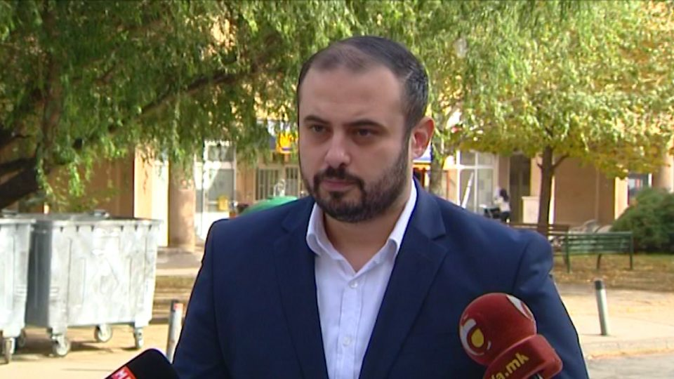 Ѓорѓиевски: Филип Темелковски нема мрднато со прст за Кисела Вода