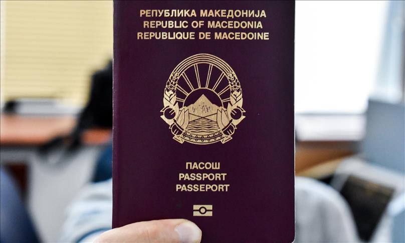 Објавена листата на највредни пасоши во светот – Колку е вреден македонскиот пасош?