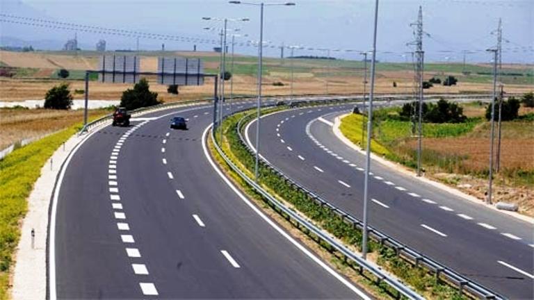 Детално објаснето: Погледнете како се одвива сообраќајот по државните патишта