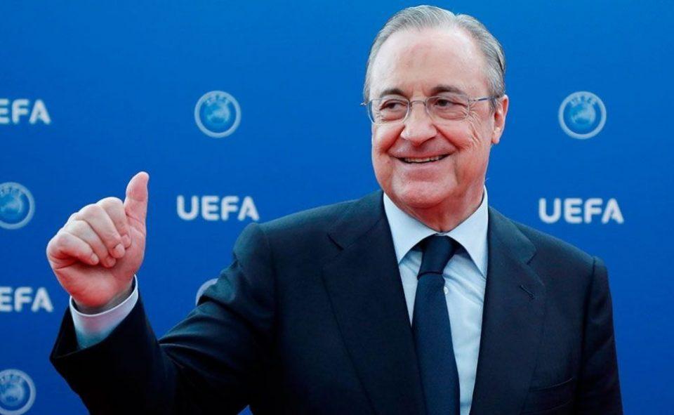 """Перез за """"Супер Лигата"""": Го правиме ова за доброто на фудбалот"""