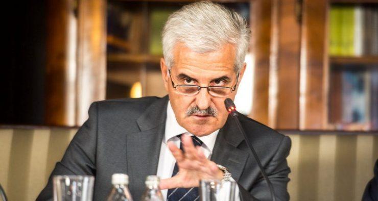 Гошев: СДСМ треба да го одбрани Пауновски, ако е вистинска партија
