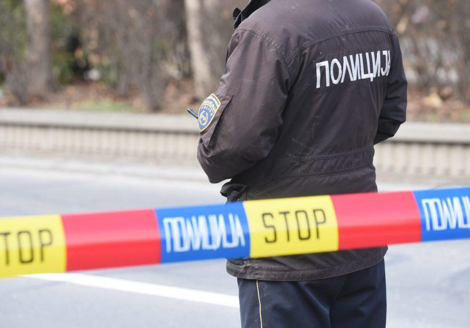 500 граѓани не носеле маски, 30 лица фатени за време на полициски час