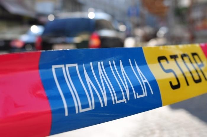 Охриѓанец пронајден мртов во автомобил
