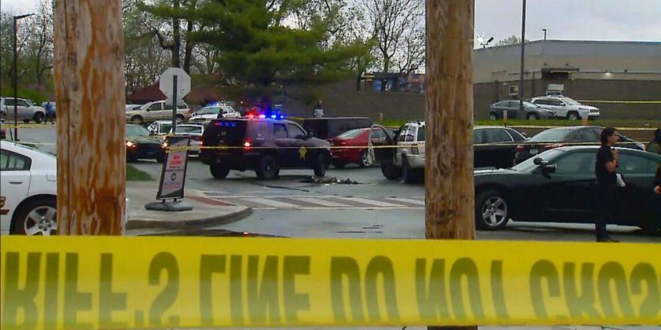Најмалку осум жртви во пукотницата во Индијанаполис: Убиецот се самоубил