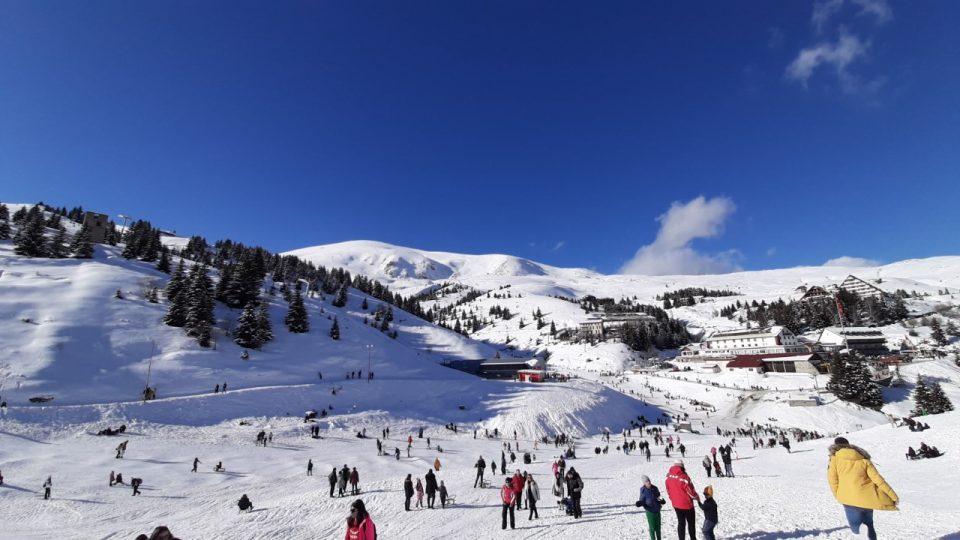 Можност за јавно-приватно партнерство за ски центарот Попова Шапка