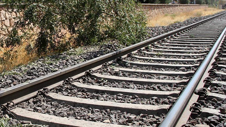 Индиец се повредил на железничка кај Црвени Брегови