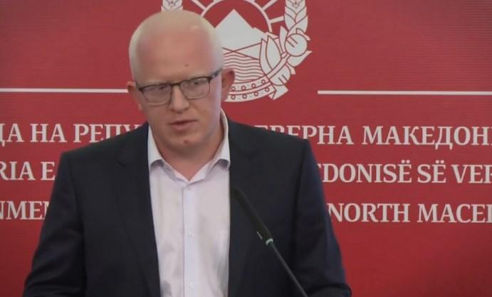 Истрагата за Рашковски е отворена по допрен глас уште додека ја извршувал функцијата
