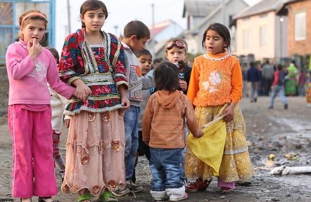 Ромите во Македонија имаат потенцијал да ја предводат сопствената интеграција, вели Заев