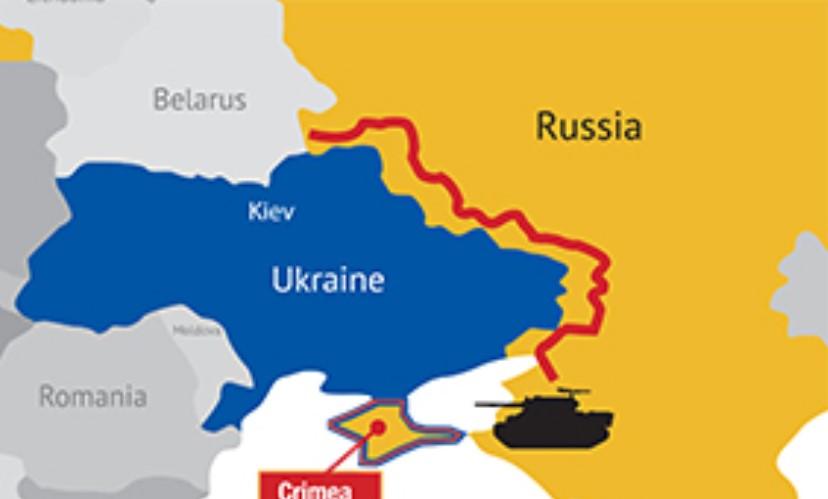 Киев стравува од инвазија: 100.000 руски војници се уште на готовс на границата