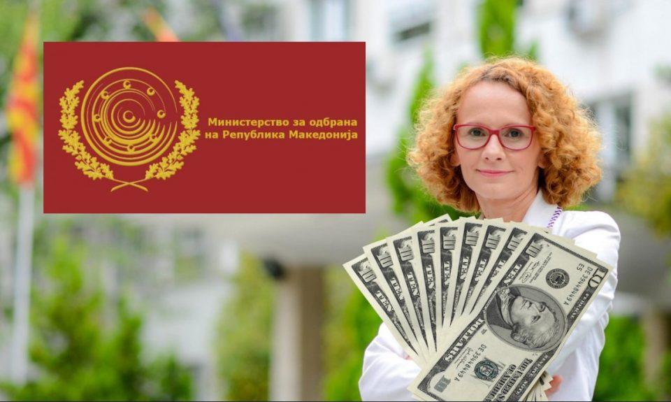 Шекеринска за привремени вработувања ќе потроши близу 260 илјади евра
