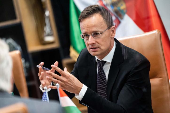 Унгарија ќе донира вакцини за македонската полиција